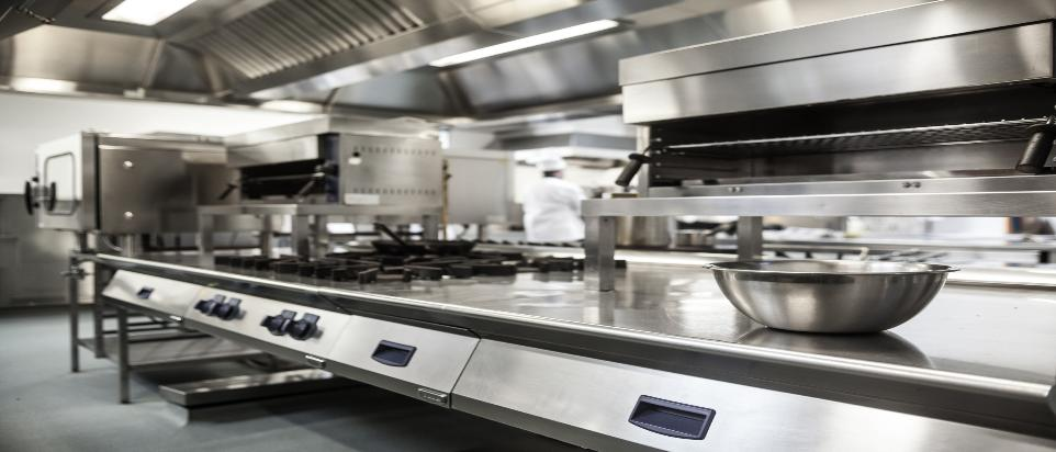 Cambridge Kitchen deep cleaners, commercial kitchen cleaning