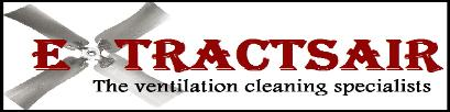 Extractsair the ventilation cleaning specialists